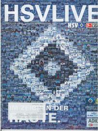 21.11.2004 Nr.7 HSV-Wolfsburg