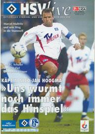 15.03.2003 Nr.12 HSV-Schalke