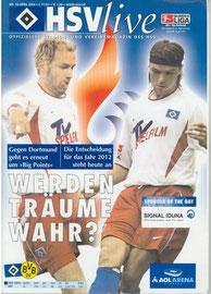 12.04.2003 Nr.14 HSV-Dortmund