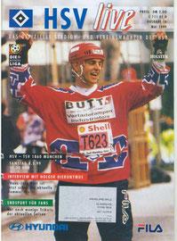 08.05.1999 Nr.16 HSV-!860 München