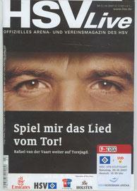 20.10.2007 Nr.5 HSV-Stuttgart