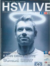 28.03.2004 Nr.13 HSV-Kaiserslautern