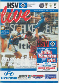 28.02.1998 Nr.12 HSV-Schalke