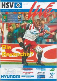 11.03.1997 Nr.11 HSV-Borussia Mönchengladbach