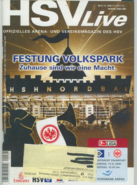 13.12.2008 Nr.8 HSV-Frankfurt