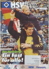 15.04.2000 Nr.15 HSV-Werder Bremen