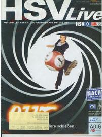 09.04.2006 Nr.15 HSV-Gladbach