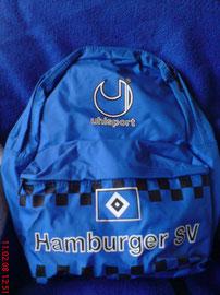 HSV-Rucksack