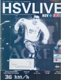 24.04.2004 Nr.15 HSV-Köln