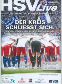 Nr.14 09.04.2011 HSV-BVB/HSV-Hannover