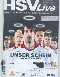 Nr.4 02.10.2010 HSV-1.FC Kaiserslautern