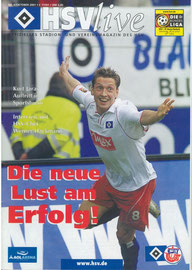 28.10.2001 Nr.6 HSV-Hansa Rostcok