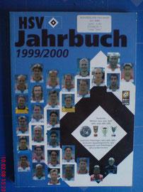 HSV-Jahrbuch Saison 1999/2000