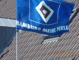 Super Fahne in Wittdün