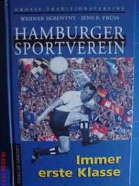 Hamburger SV immer erste Klasse