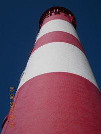 Der Leuchtturm von Amrum
