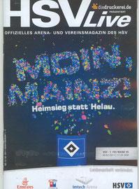 Nr.12 06.03.2011 HSV-FSV Mainz 05