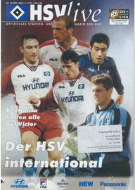 07.04.2000 Nr.14 HSV-Hansa Rostock