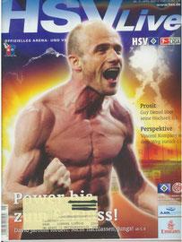 22.04.2007 Nr.15 HSV-Mainz