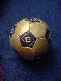 Ein Knautschball
