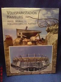 Volksparkstadion Hamburg Abriss/Neubau