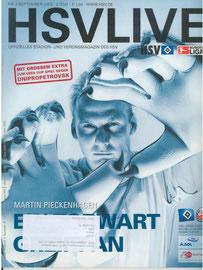 21.09.2003 Nr.3 HSV-Rostcok