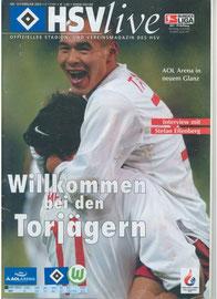 15.02.2003 Nr.10 HSV-Wolfsburg