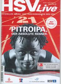 05.12.2009 Nr 8 HSV-Hoffenheim