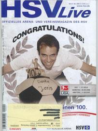30.08.2009 Nr.2 HSV-Köln