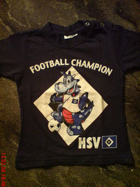 Football-Champions T-Shirt