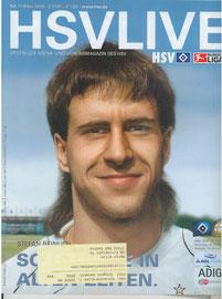 05.03.2005 Nr.12 HSV-Leverkusen