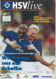 13.02.2000 Nr.10 HSV-Schalke