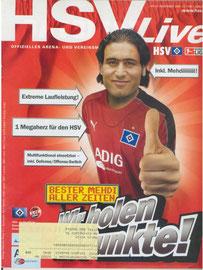 03.12.2005 Nr.8 HSV-1.FC Köln