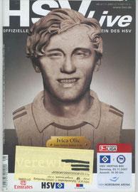 03.11.2007 Nr.6 HSV-Hertha BSC