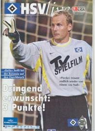 19.10.2002 Nr.5 HSV-Mönchengladbach