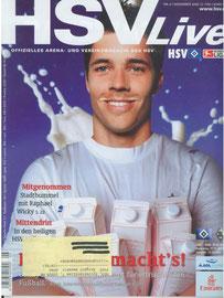 11.11.2006 Nr.6 HSV-Gladbach