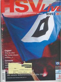 30.01.2007 Nr.9 HSV-Cottbus