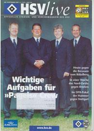 15.09.2001 Nr.3 HSV-Mönchengladbach