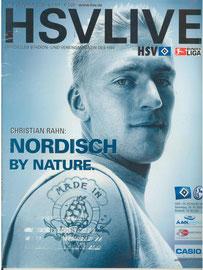 25.10.2003 Nr.5 HSV-Schalke