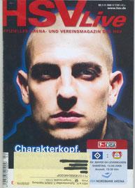 27.09.2008 Nr.3 HSV-Gladbach