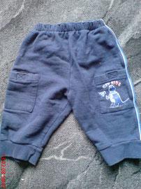 Eine HSV-Kids-Hose