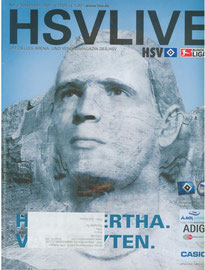26.09.2004 Nr.3 HSV-Hertha BSC