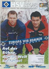 13.05.2000 Nr.17 HSV-SpVgg Unterhaching