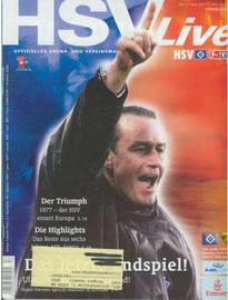 19.05.2007 Nr.17 HSV-Alemania Aachen