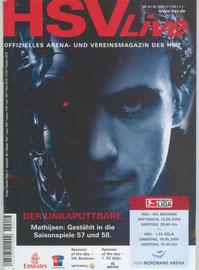 13.& 16.05.2009 Nr.16/17 HSV-Bochum &HSV-Köln
