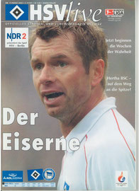 02.03.2003 Nr.11 HSV-Hertha BSC