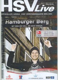22.11.2009 Nr.7 HSV-VFL Bochum