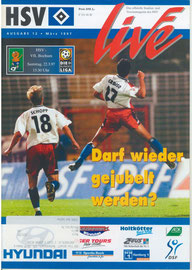 22.03.1997 Nr.12 HSV-VFL Bochum