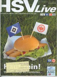 17.09.2005 Nr.3 HSV-Frankfurt