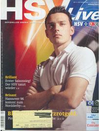 28.10.2006 Nr.5 HSV-Hannover
